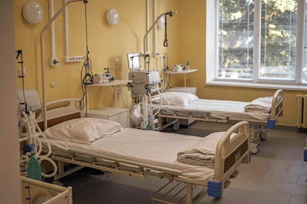 В Самарской области 11 пациентов умерли от коронавируса за сутки | CityTraffic