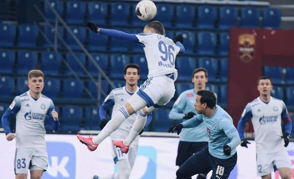 Тольяттинский «Акрон» на выезде сыграл вничью с «Краснодаром-2» | CityTraffic