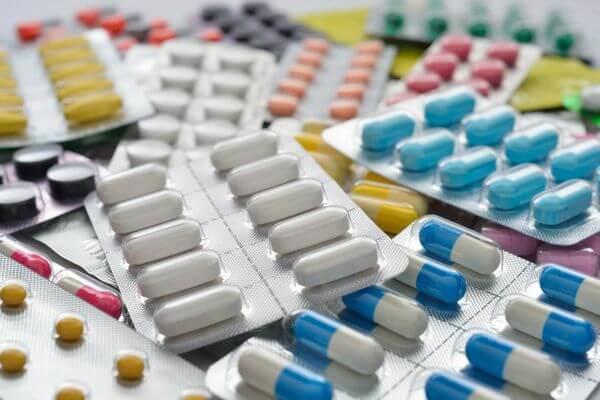 В аптеках Самарской области рецептурные препараты можно будет приобрести по электронным рецептам | CityTraffic