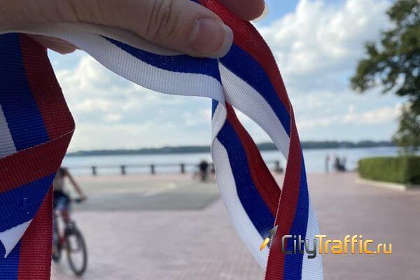 В Самаре в День народного единства будут раздавать ленты с триколором | CityTraffic
