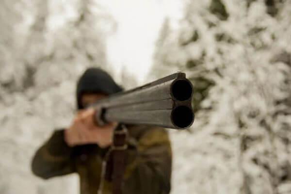 Два браконьера убили косулю в Самарской области | CityTraffic