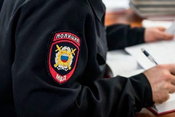 Силовики проверяют, участвовал ли в избиении человека полицейский из Самарской области | CityTraffic