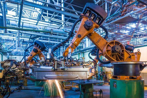 Падение производства на 5,1% произошло в Самарской области за 9 месяцев 2020 года | CityTraffic