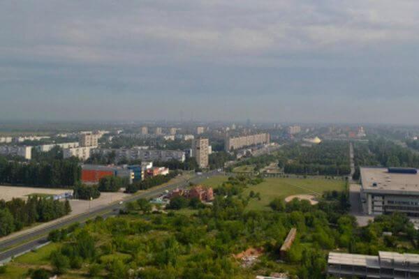 Вернуть двустороннее движение на улицу Революционную в Тольятти планируют к лету 2021 года | CityTraffic