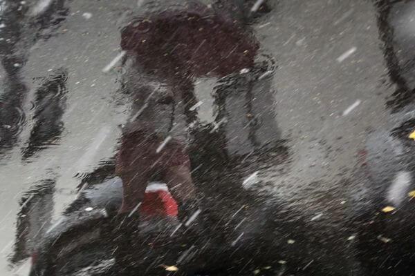 Ледяные дожди и погодная лихорадка приближаются к Самарской области | CityTraffic