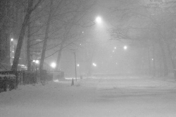 Туман останется в Самарской области на субботу | CityTraffic