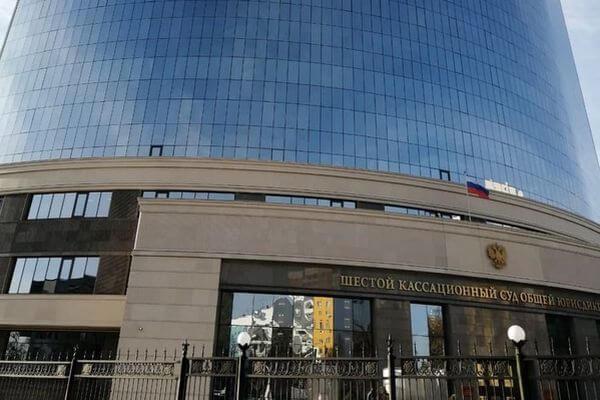 Экс-зампрокурора Промышленного района Самары опять пытается выйти на свободу | CityTraffic