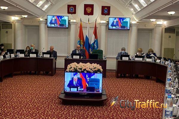 Власти Самары подготовились к росту тарифов за коммуналку в июле 2021 года | CityTraffic
