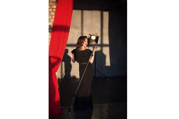 Певица из Тольятти стала лауреатом престижного международного конкурса