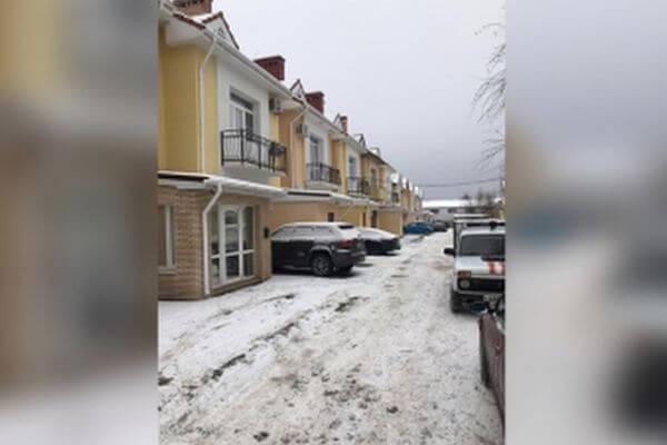 В Тольятти погибла 7-летняя девочка, отравившись угарным газом | CityTraffic