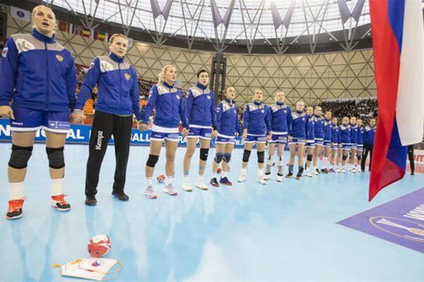 Шесть тольяттинских гандболисток вызваны в сборные России своих возрастов | CityTraffic