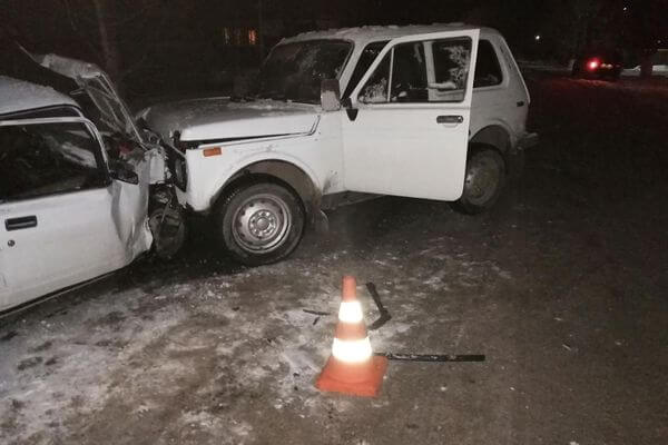Житель Тольятти напился и решил сдать чужую машину на лом | CityTraffic