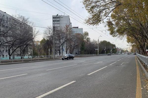 Улицу Стара-Загора в Самаре сдадут до конца недели | CityTraffic