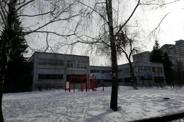 """Здание центра внешкольной работы """"Поиск"""" вСамаре решили не отдавать под детсад"""
