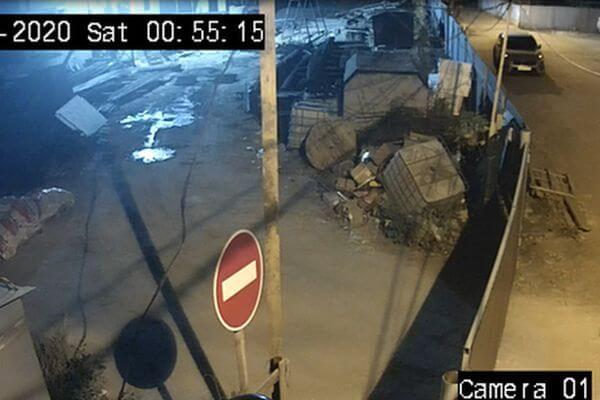 Металл со стройки в Самаре вывозили на такси два жителя Новокуйбышевска | CityTraffic