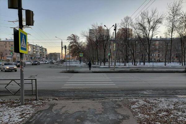 ГИБДД Самары ищет очевидцев ДТП | CityTraffic