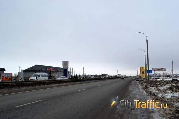 "Переобул машину – ""переобувайся"" сам | CityTraffic"