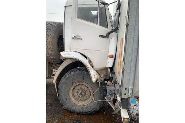 Двое погибли двое ранены в результате аварии в Самарской области | CityTraffic