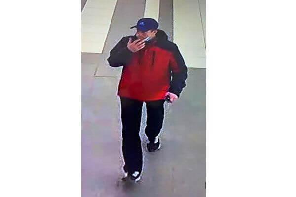 В Тольятти человек с прыщавым лицом украл из машины женскую сумку с 69 тысячами рублей | CityTraffic