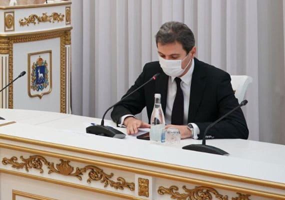 В Самаре выясняют, от коронавируса ли умер врач службы неотложной помощи поликлиники №15 | CityTraffic