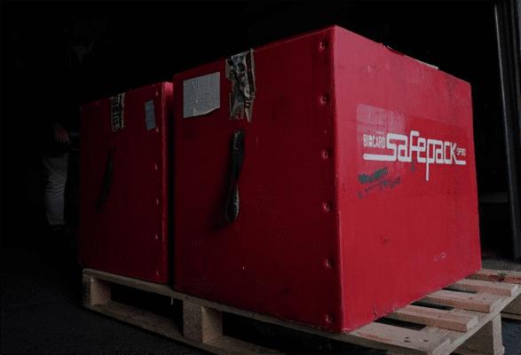 В Самарскую область доставили партию вакцины от коронавируса | CityTraffic