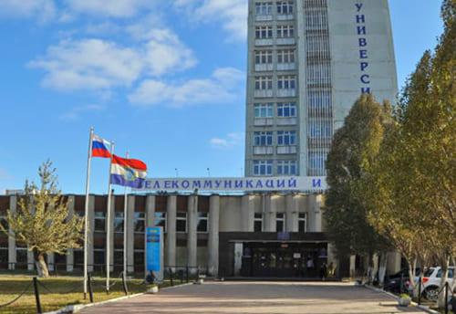 В 2021 году ПГУТИ получит 30 млн рублей на ремонт корпуса на Московском шоссе в Самаре | CityTraffic