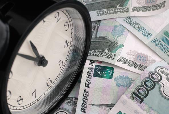 В Самарской области за год увеличилась доля просроченных потребительских кредитов | CityTraffic