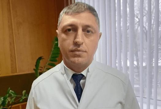 Для самарской больницы №6 нашли нового главного врача | CityTraffic