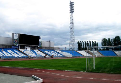 Для ФК «Акрон» не будут реконструировать стадион «Торпедо» в Тольятти | CityTraffic