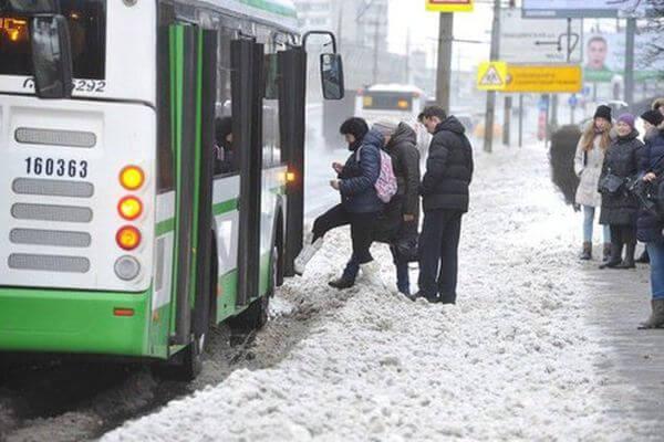 В Самаре отменят автобусы №№ 7 и 65 | CityTraffic