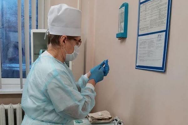 В Самарскую область поступило 21,2 тысячи доз вакцины от коронавируса | CityTraffic