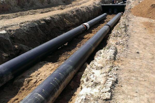 Строительство водовода для самарского поселка Горелый Хутор обойдется в 150 млн рублей   CityTraffic