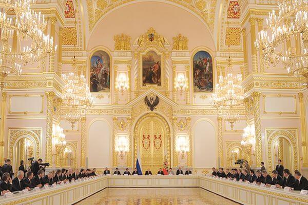 Губернатор Самарской области вошёл в состав Госсовета | CityTraffic