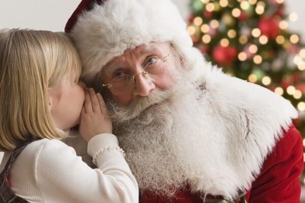 Актер из Самары требует пустить Деда Мороза в детсады на праздник | CityTraffic
