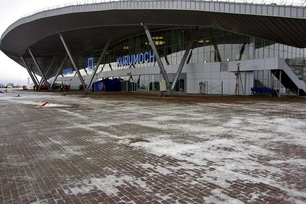 В аэропорту Курумоч  из-за коронавируса пассажиропоток в 2020 году упал почти в два раза | CityTraffic