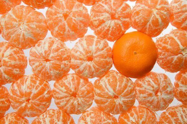 Цедру мандаринов нужно выкидывать | CityTraffic