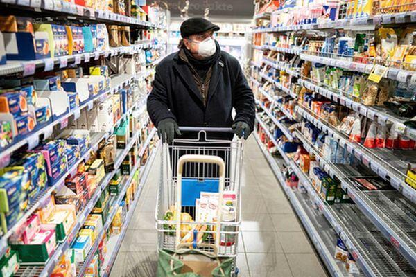 График посещения магазинов перед новым годом предлагают составить в Самарской области | CityTraffic