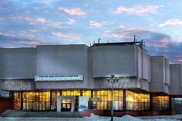 На капремонт музея имени Алабина в Самаре выделено 53 млн рублей | CityTraffic
