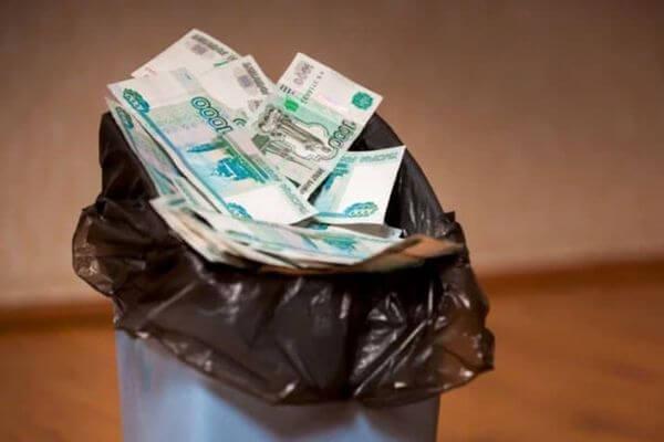 Тарифы на вывоз мусора в Самарской области вырастут в 2022 году | CityTraffic