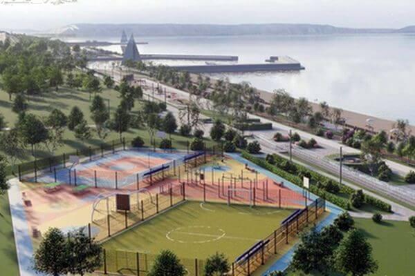 Реконструкцию набережной Тольятти не доверят властям города | CityTraffic