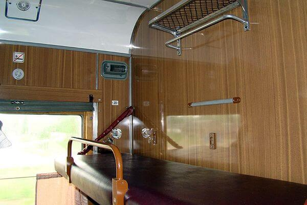 До 24 декабря уехать в Питер из Самары на поезде можно со скидкой 50% | CityTraffic