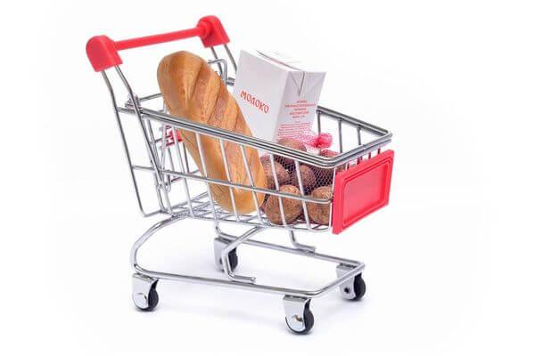 Правительство РФ намерено сдерживать рост цен на продукты | CityTraffic