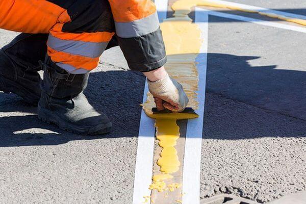 В Самаре восстановят  дорожную разметку на улице Ново-Садовой | CityTraffic