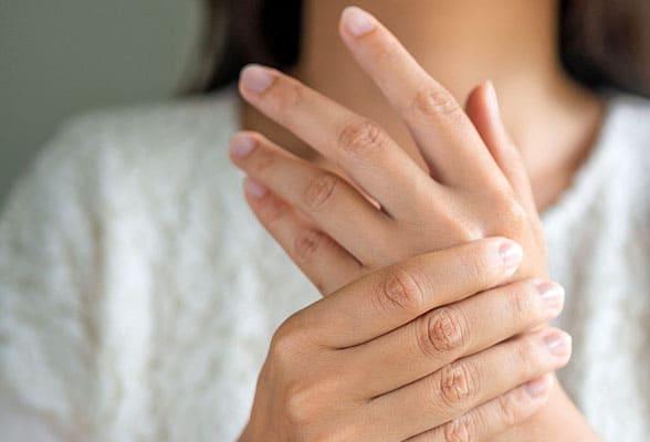 Самарские ученые разрабатывают метод диагностики заболеваний по коже | CityTraffic