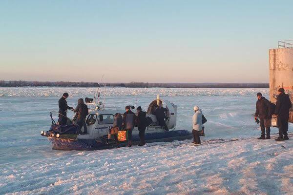 В Самарской области увеличили объем средств на речные перевозки в навигационный период | CityTraffic