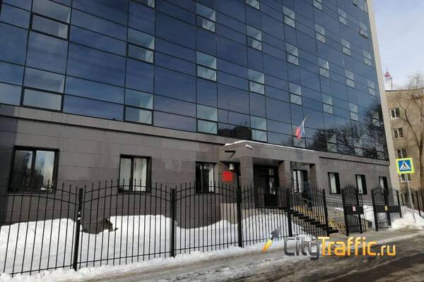 Стартовал процесс над экс-топ-менеджером Газбанка за невозврат кредитов на 572 млн рублей | CityTraffic