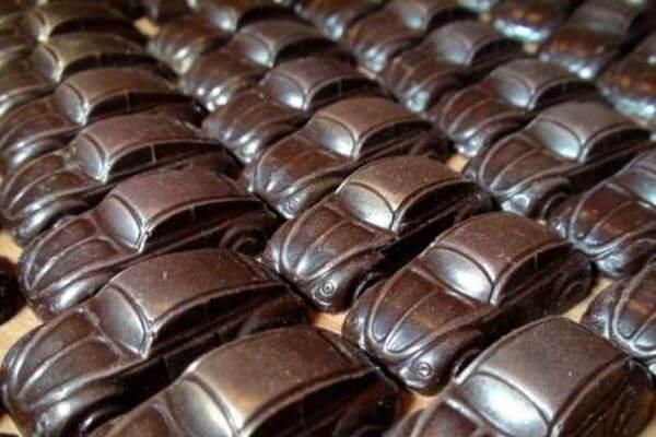 На АВТОВАЗае пресекли хищение запчастей под видом конфет | CityTraffic