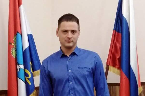 Денис Штейн был действующим райдепом Советского района от 13 округа | CityTraffic