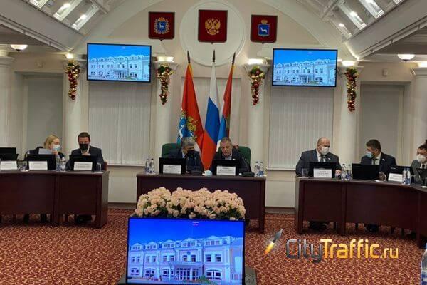 В Самаре к 2023 году средняя зарплата вырастет до 52 тысяч рублей | CityTraffic