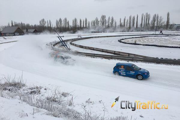 На гонках в Тольятти побеждают не только гости   CityTraffic